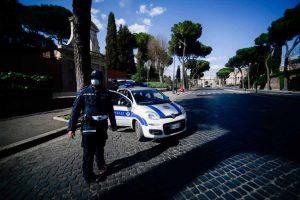 Polizia Stradale: i controlli della velocita