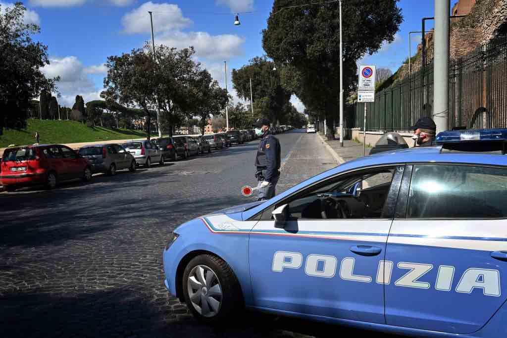 Polizia stradale, i nuovi controlli velocità