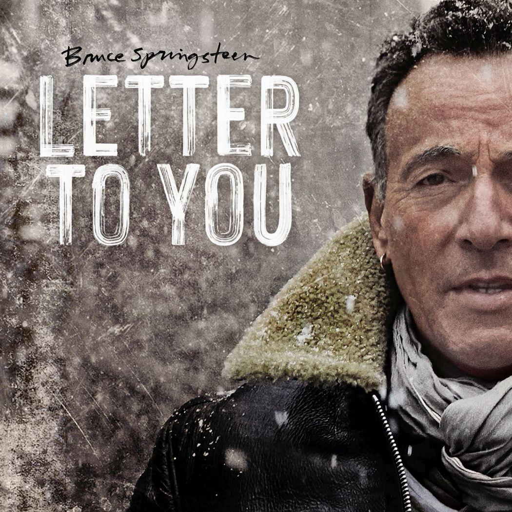 Il nuovo album di Bruce Springsteen