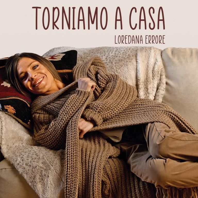 Il nuovo singolo di Loredana Errore