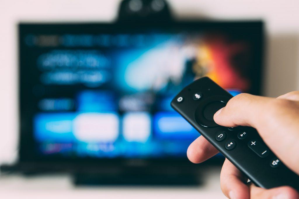 Telefilm novembre novità su Amazon Prime Video