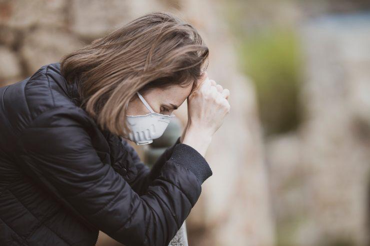 cos'è la Pandemic Fatigue