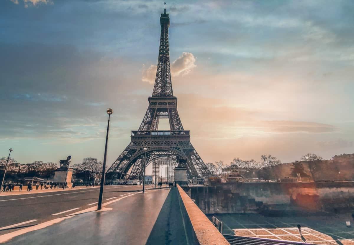 francia lockdown