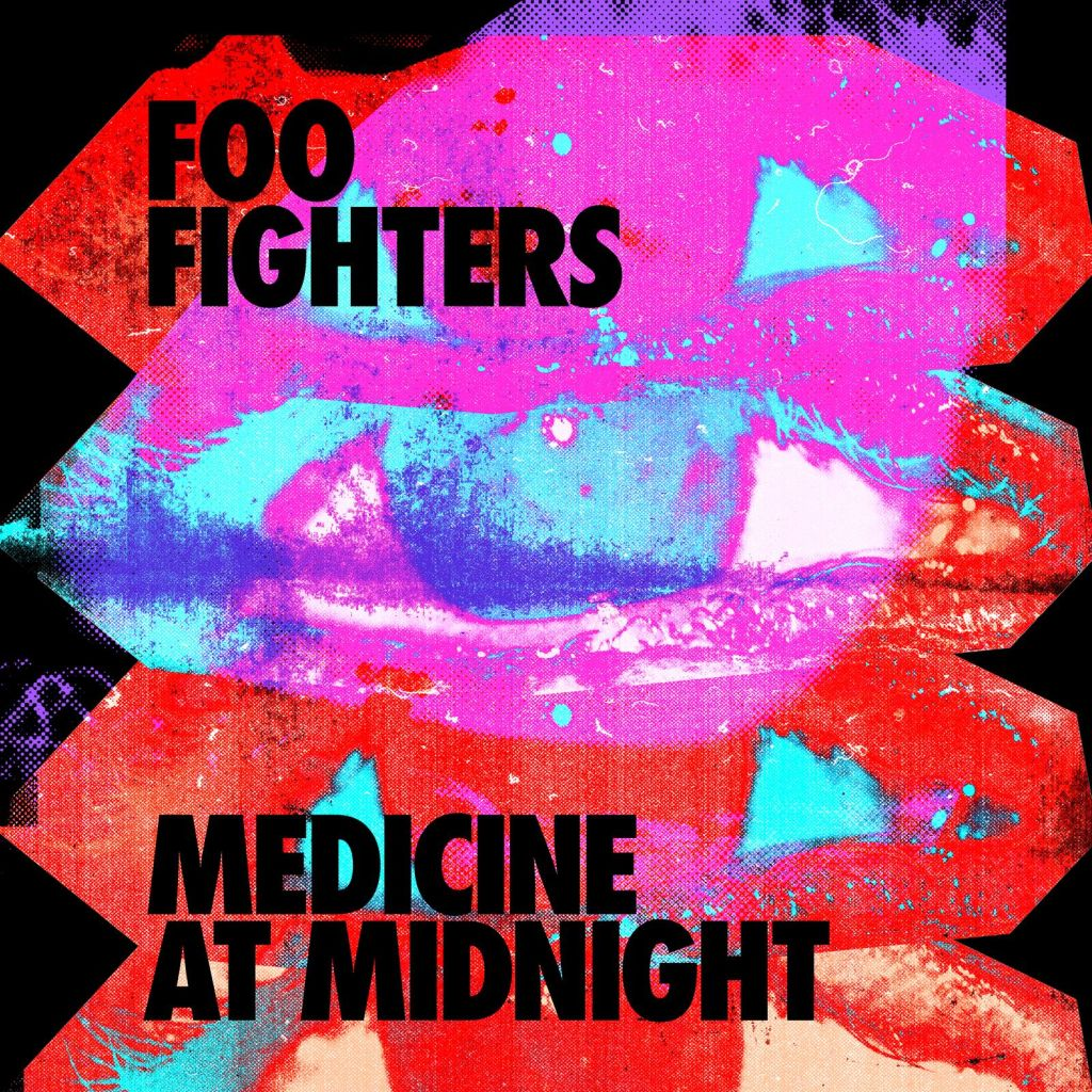 Il nuovo album dei Foo Fighters