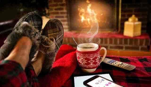 casa calda