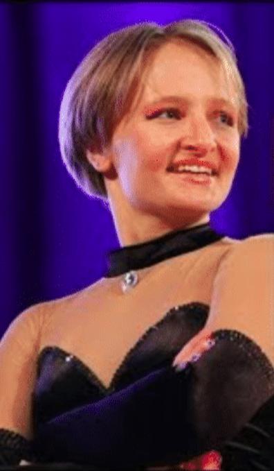 Katja Putin