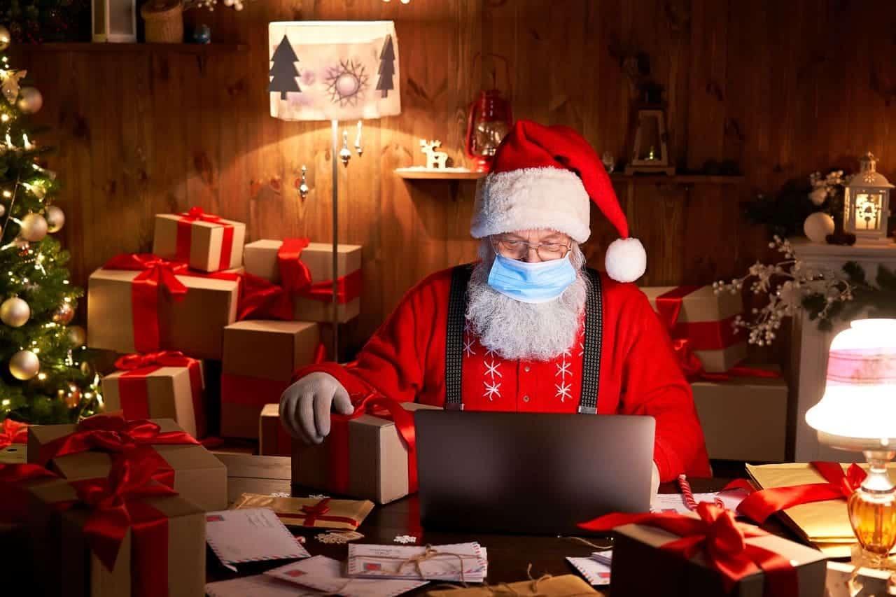 Le Piu Belle Frasi Di Auguri Natale.Auguri Di Natale 2020 Covid Frasi Piu Belle Da Inviare