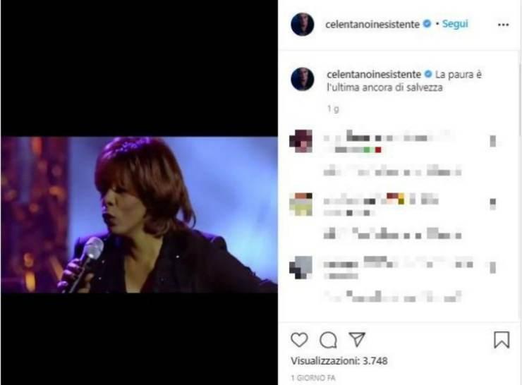 Adriano-Celentano-solonitizie24