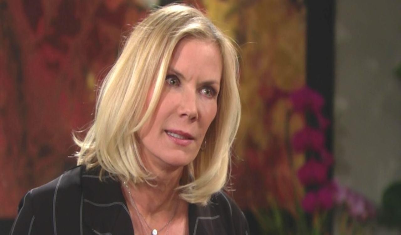 Brooke è stata tradita da Ridge - Solonotizie24