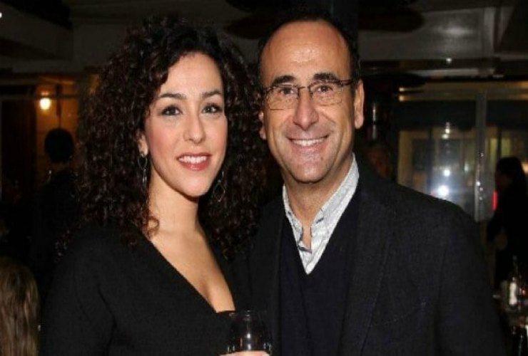 Carlo Conti crisi con la moglie - Solonotizie24
