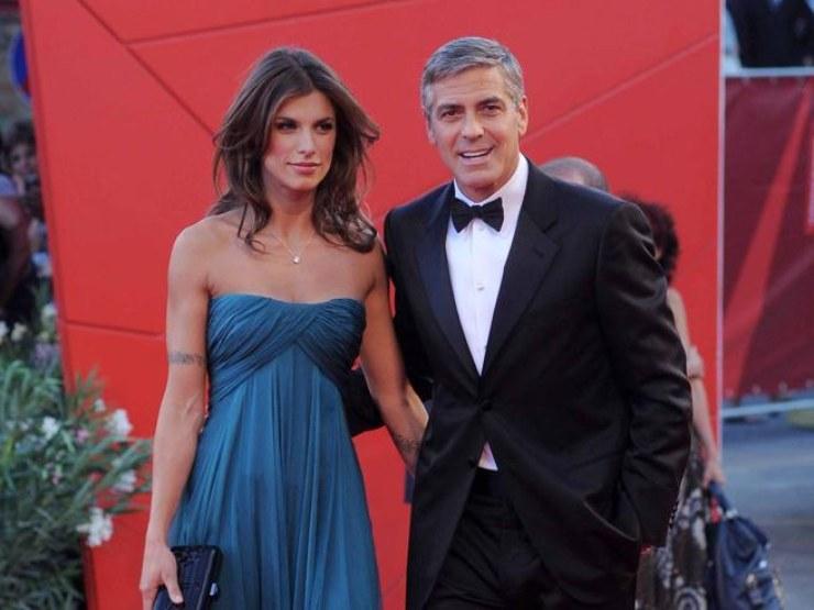 Elisabetta-Canalis-George-Clooney-Solonotizie24