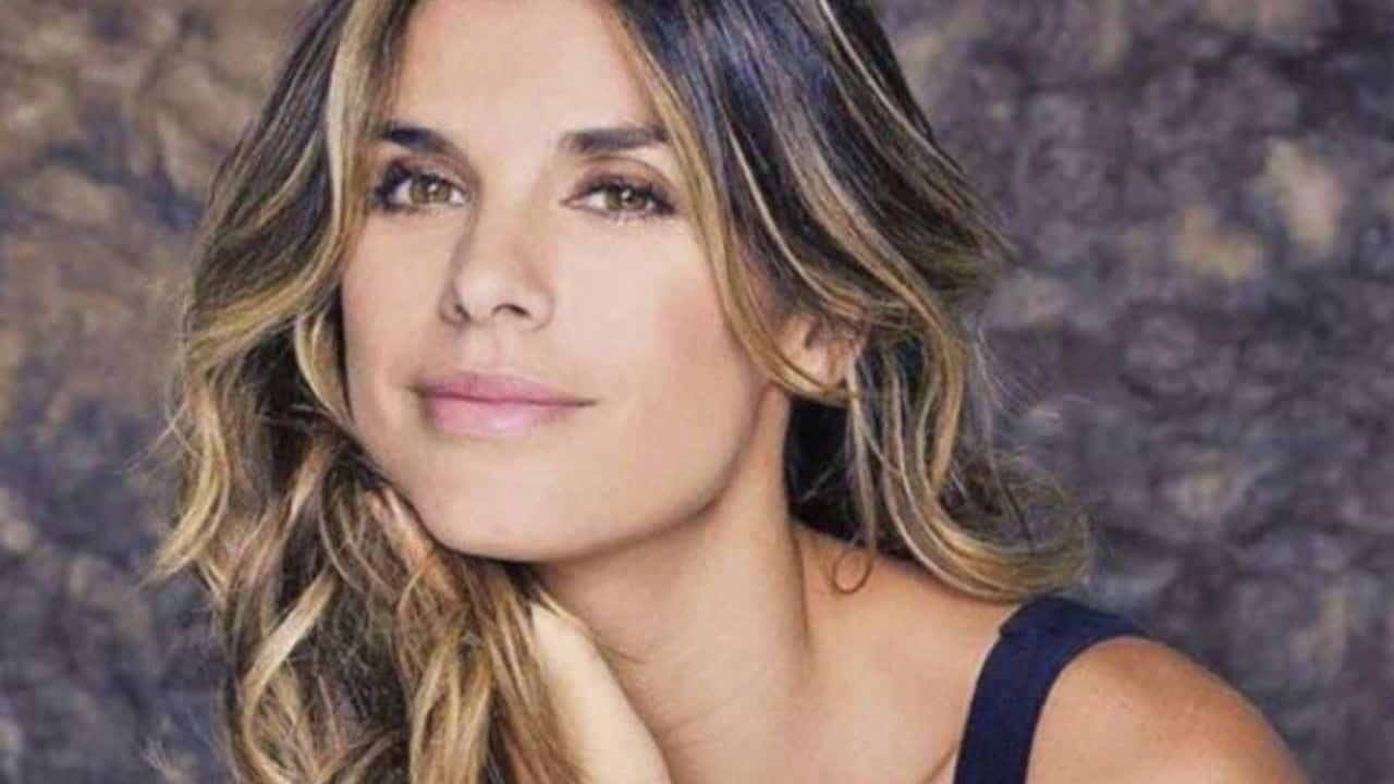 Elisabetta Canalis la figlia Skyler Eva - Solonotizie24