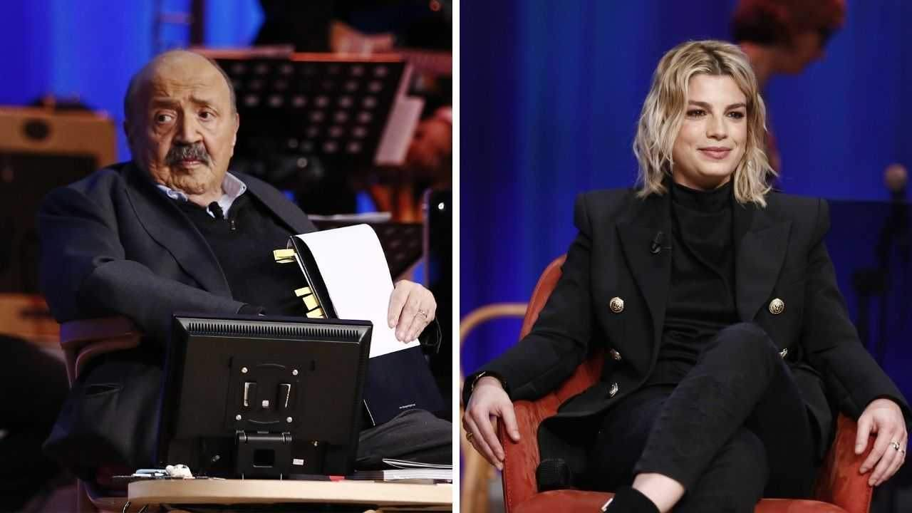 Emma-Marrone-e-Maurizio-Costanzo-solonotizie24