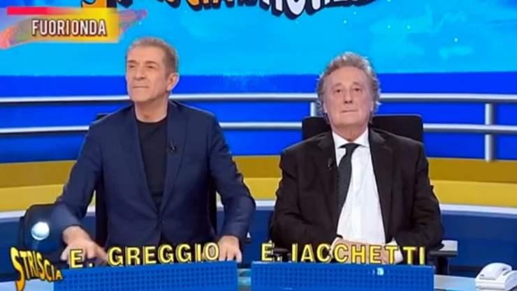 Ezio Iacchetti spiazza tutti - Solonotizia24
