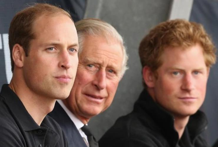 Il principe Harry sta male - Solonotizie24