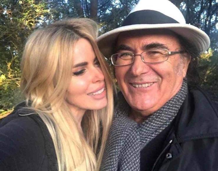 Loredana Lecciso e Romina Power - Solonotizie24