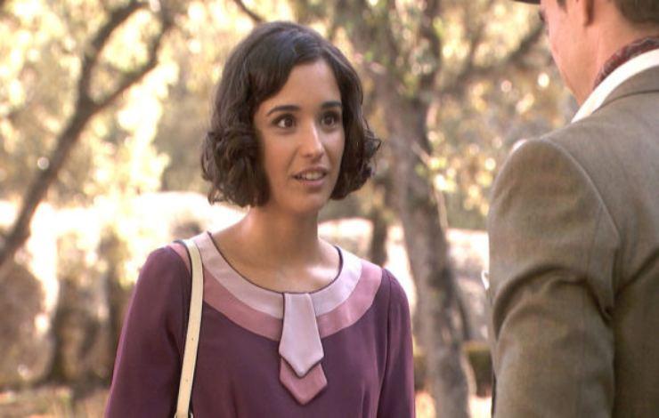 Marta messa alla prova da Rosa - Solonews24