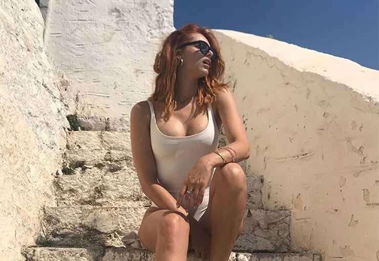 Miriam Leone rifatta - Solonotizie24