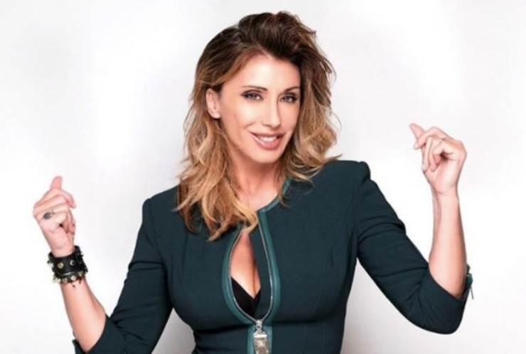 Sabrina Salerno desiderio babbo natale - Solonotizie24