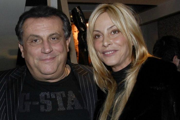 Stefania Orlando e Andrea Roncato - Solonotizie24