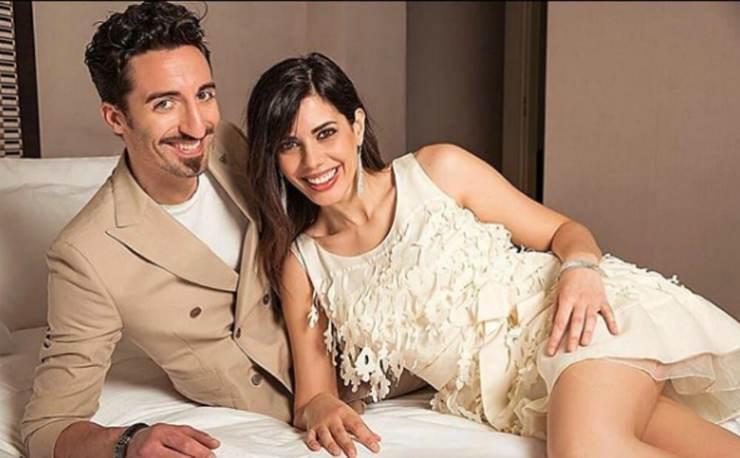 Tania-Bambaci-e-il-suo-futuro-sposo-di-Ballando-con-le-Stelle-solonotizie 24