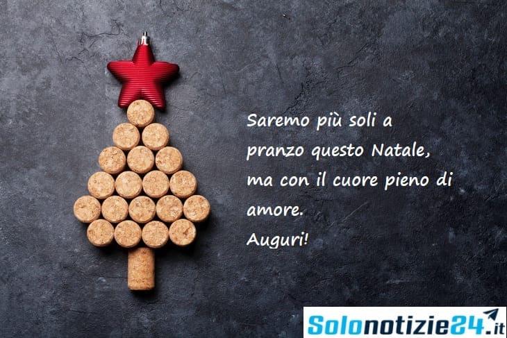 auguri Natale Covid