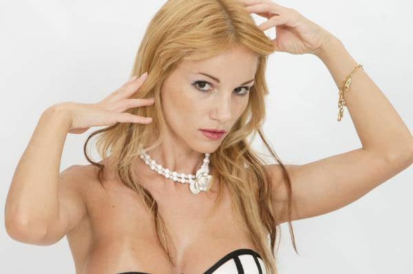 Barbara Exignotis