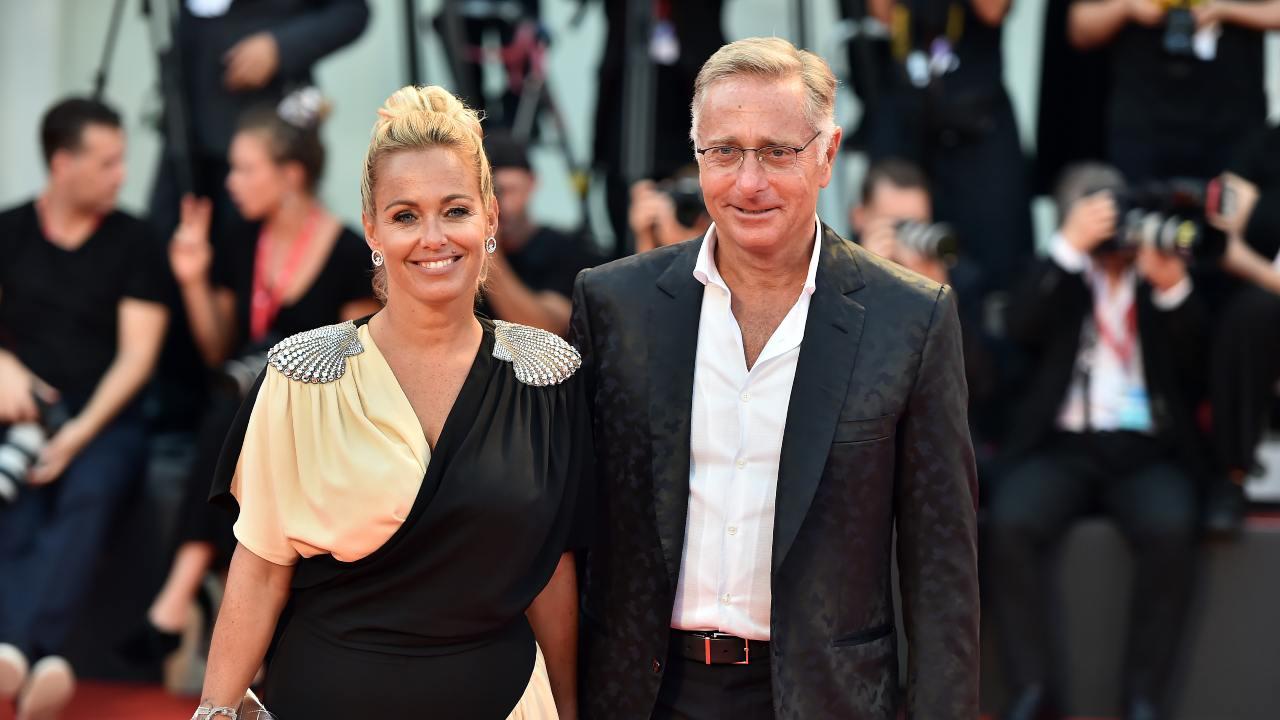 bonolis e la moglie sonia bruganelli
