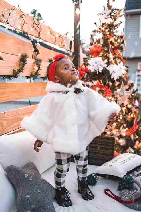 Consigli abbigliamento Natale