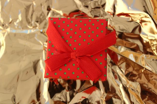 Consigli low cost regali di Natale