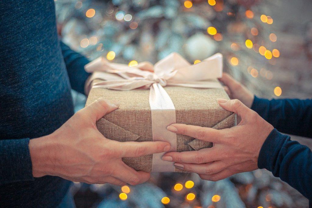 Consigli regalo di Natale uomo