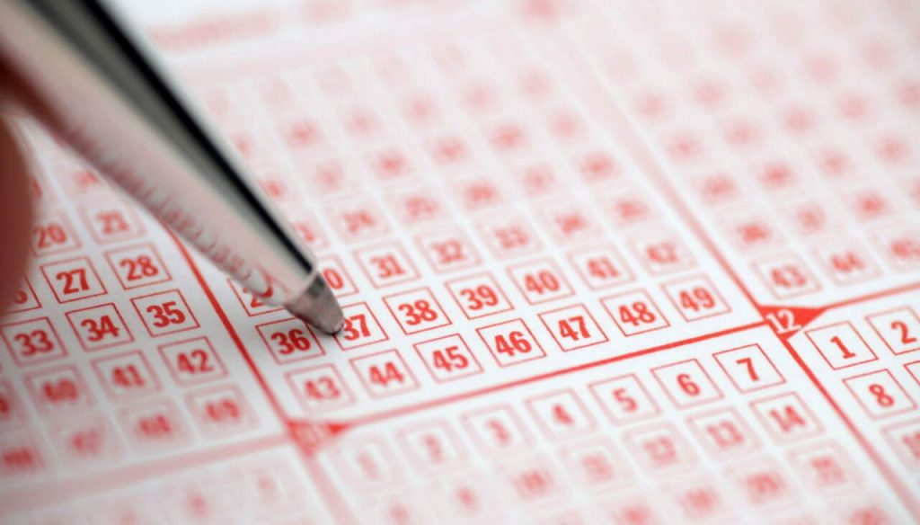 Lotto schedina