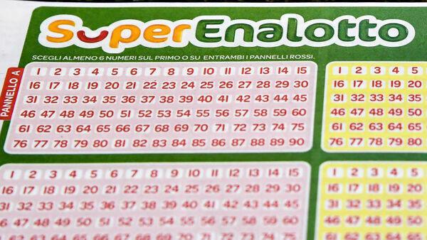 Lottosuper