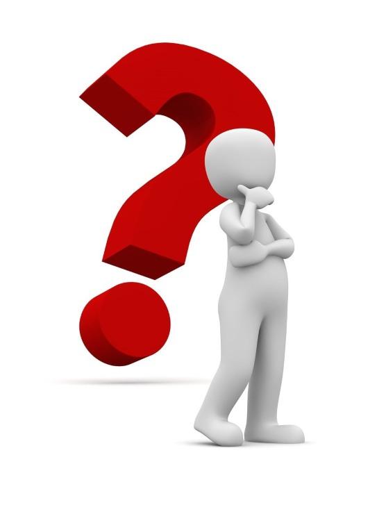 3 domande test intelligenza