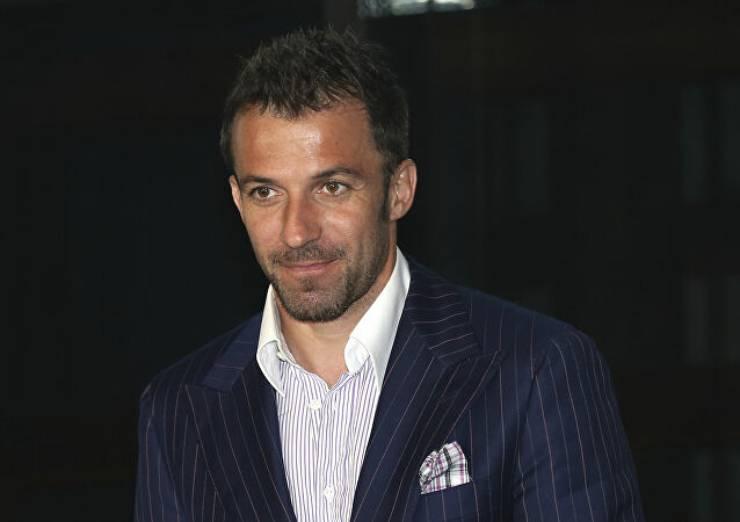 Alessandro Del Piero famiglia - Solonotizie24