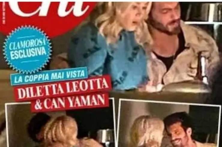Can Yaman Diletta Leotta - Solonotizie24