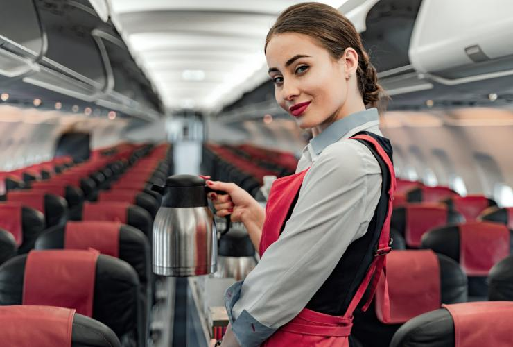 caffè e batteri in aereo-SoloNotizie24.it