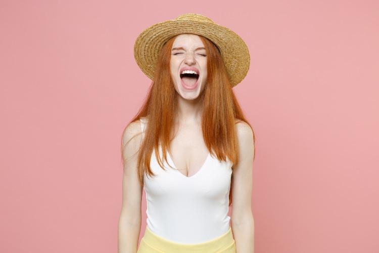 Gli uomini non amano i capelli rossi-SoloNotizie24.it