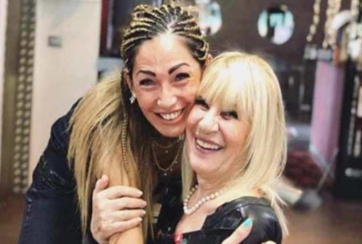 Ida Platano e Gemma - solonotizie24