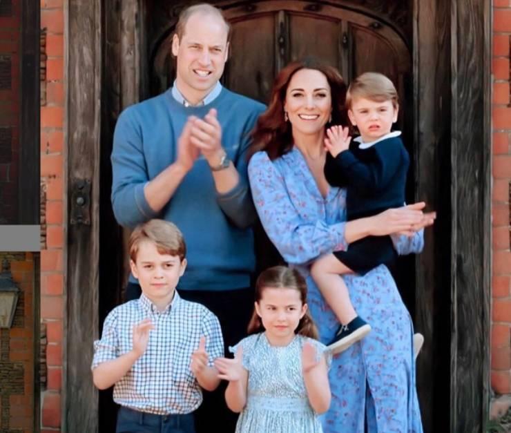 Kate Middleton Principe William cucciolo - Solonotizie24