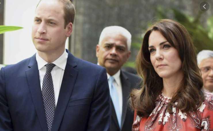 Kate Middleton - Solonotizie24