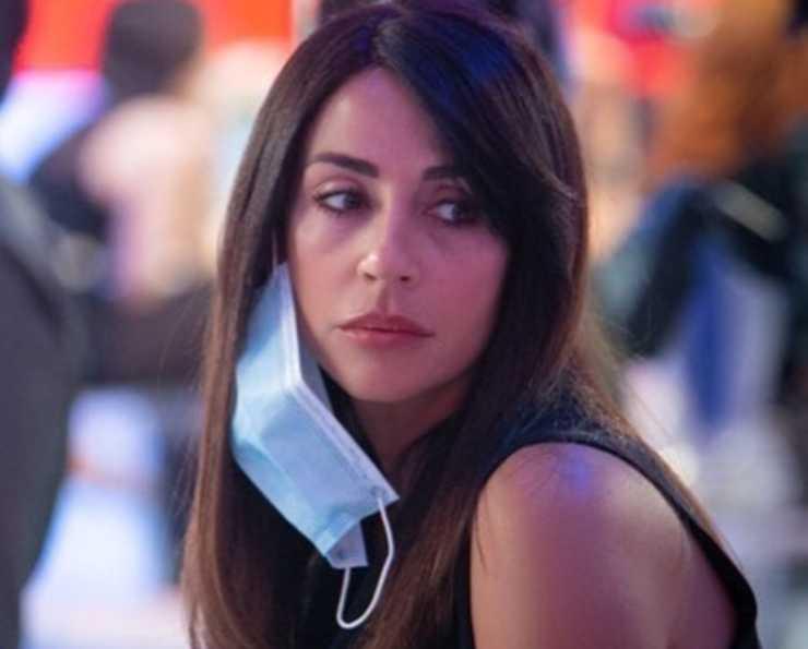 Raffaella Mennoia lutto - Solonotizie24