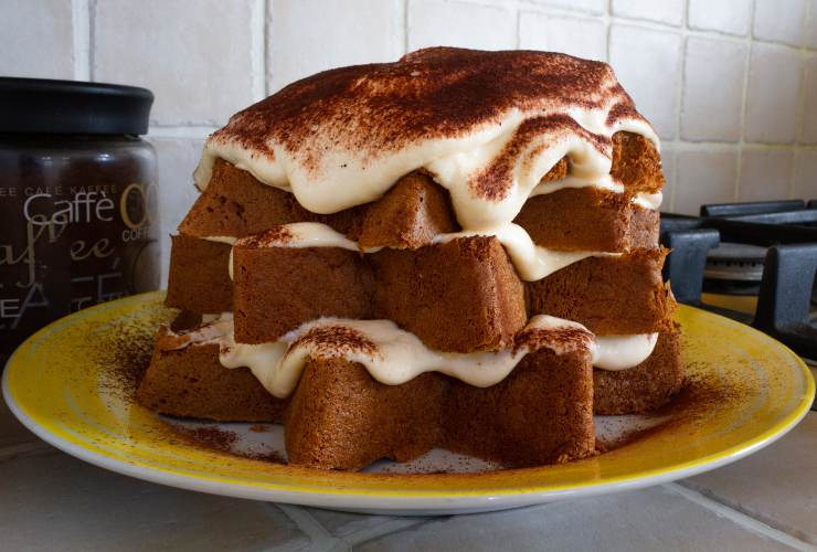 Ricetta tiramisù pandoro-SoloNotizie24.it