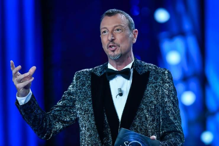 Sanremo 2021 cachet Fiorello e Ibraimovic - Solonotizie24