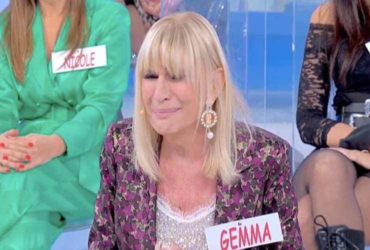 Uomini e Donne Gemma Maurizio - Solonotizie24