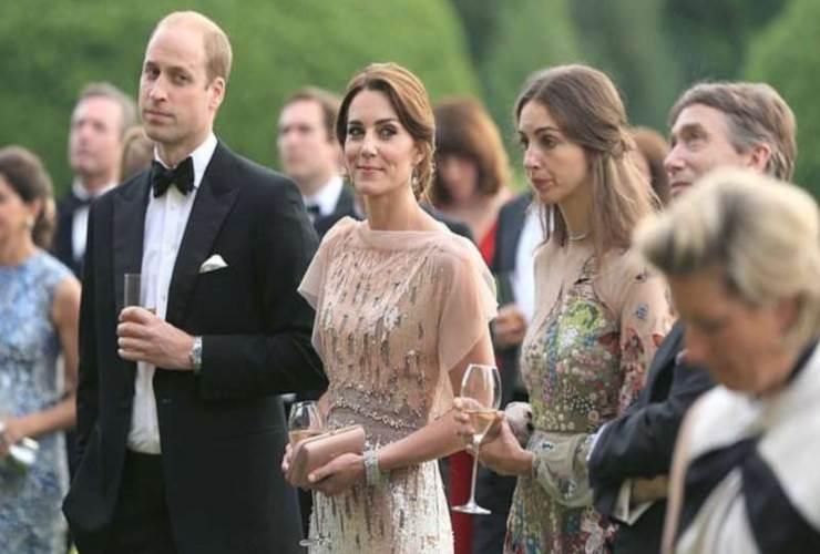William e Kate in crisi - Solonotizie24