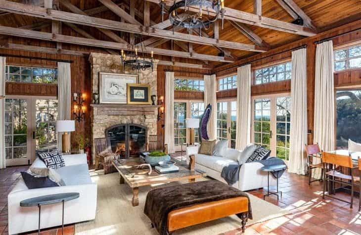 casa di Harry e Meghan