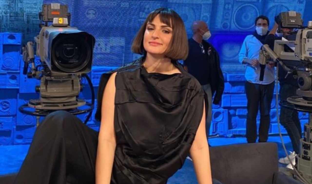 Arisa e Andrea Di Carlo - Solonotizie24