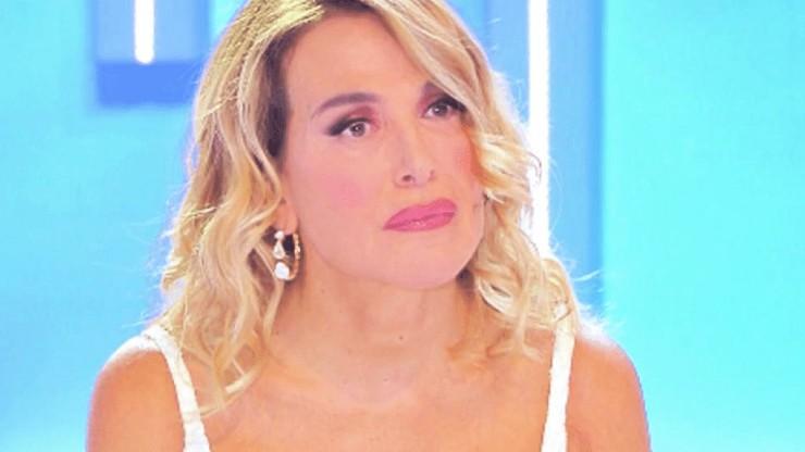 Barbara D'Urso - Solonotizie24