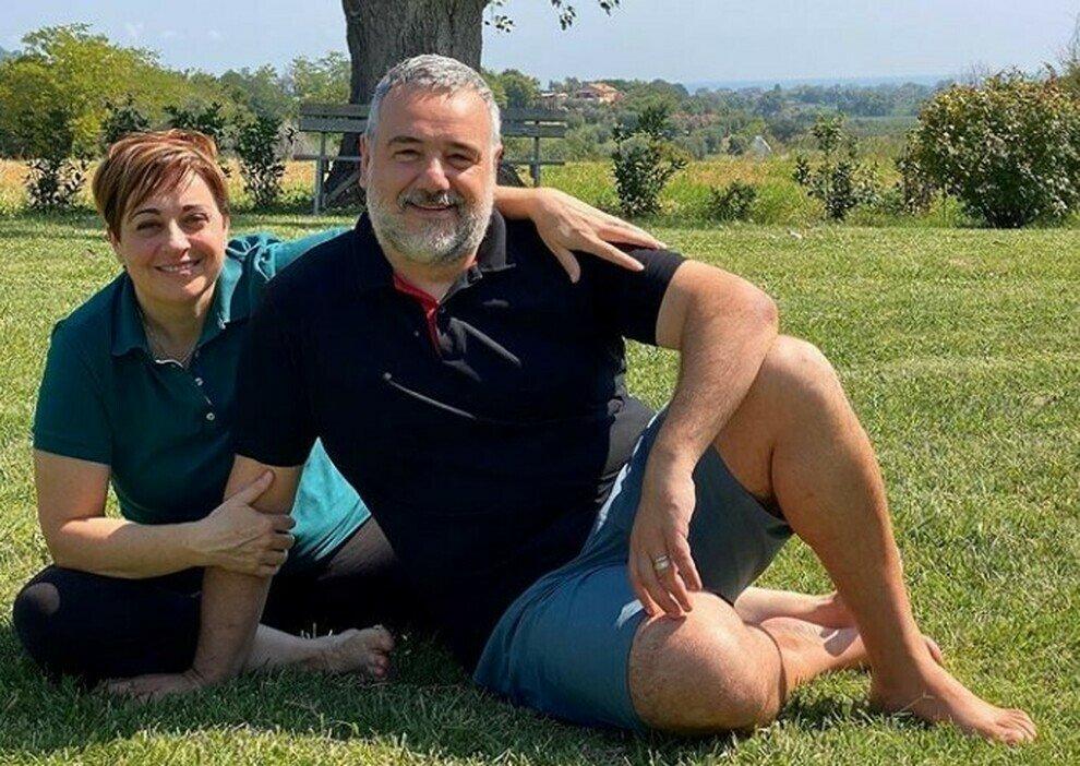 Benedetta Rossi e Marco Gentili - Solonotizie24 2